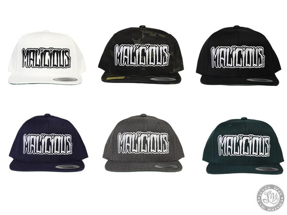 Local Vape Malicious Logo Hats - Local Vape - Online Vape Shop
