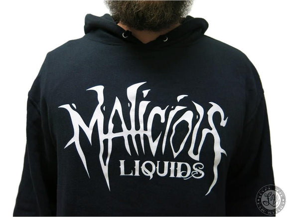 Local Vape Malicious Pullover Hoodie - Local Vape - Online Vape Shop