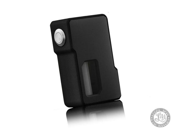 Mass Mods Mass Mods - S1 Unregulated 18650 Squonk Mod - Local Vape - Online Vape Shop