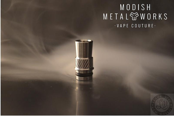 Modish Metal Works Modish Metal Works - Gaultier - Local Vape - Online Vape Shop