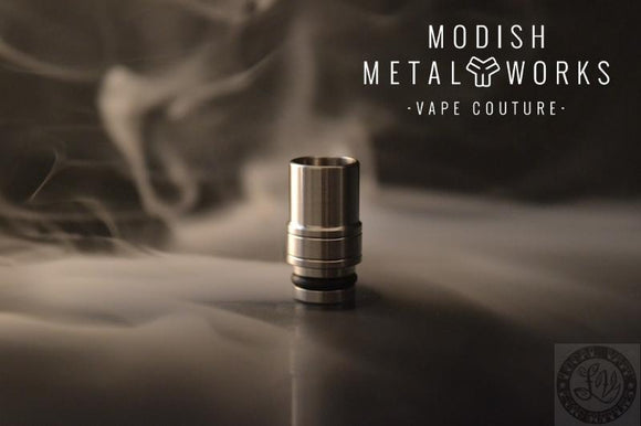 Modish Metal Works Modish Metal Works - Helmut - Local Vape - Online Vape Shop