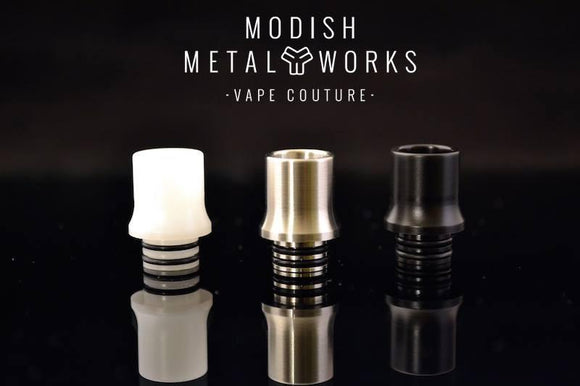 Modish Metal Works Modish Metal Works - Von Max - Local Vape - Online Vape Shop