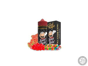 STEAM Mr. Good Vape - Sweet Lovin' - Local Vape - Online Vape Shop