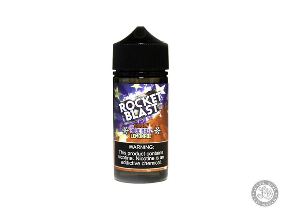 Rocket Blast OhmBoyOC X GrimmGreen Rocket Blast Ice - Local Vape - Online Vape Shop