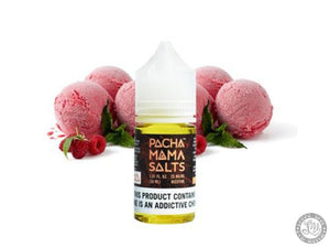 Pachamama Pachamama - Sorbet Salt - Local Vape - Online Vape Shop