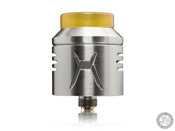 Purge Mods Purge Mods - Purge X 25mm RDA - Local Vape - Online Vape Shop