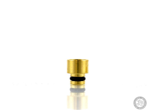 Renegade Smith Renegade Smith - Brass McDivven Stubby - Local Vape - Online Vape Shop