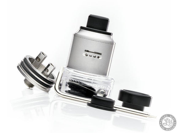 99wraps RYE RDA V1.2 - Local Vape - Online Vape Shop