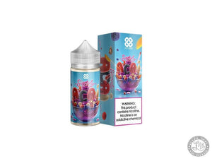 ECD Simply Acai Ejuice - Simply Acai - Local Vape - Online Vape Shop