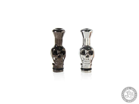 Local Vape - Online Vape Shop Skull Drip Tips - Local Vape - Online Vape Shop