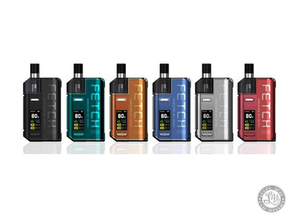SMOK SMOK Fetch Pro Kit - Local Vape - Online Vape Shop