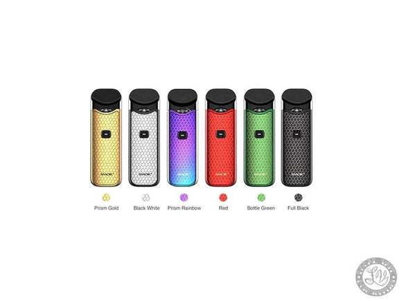SMOK SMOK - Nord Pod Kit - Local Vape - Online Vape Shop
