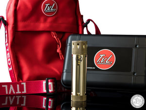 TVL Mods TVL - Hi Five Colt 45 Mechanical Mod - First Edition - Local Vape - Online Vape Shop