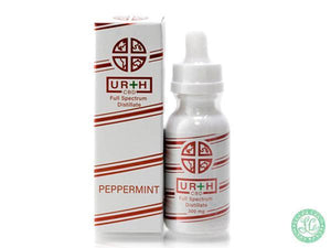 URTH CBD URTH CBD - Peppermint Tincture - Local Vape - Online Vape Shop