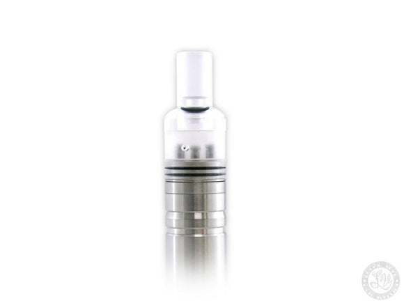 Vape Engineering Vape Enigineering - Clear top caps for Patriot, Igo-W or Nimbus - Local Vape - Online Vape Shop