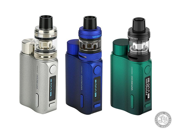Vaporesso Vaporesso Swag II Kit - Local Vape - Online Vape Shop