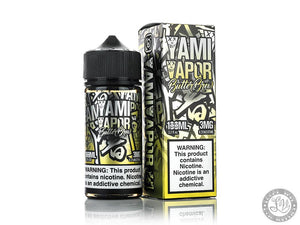 Yami Vapor Yami Vapor - Butter Brew - Local Vape - Online Vape Shop