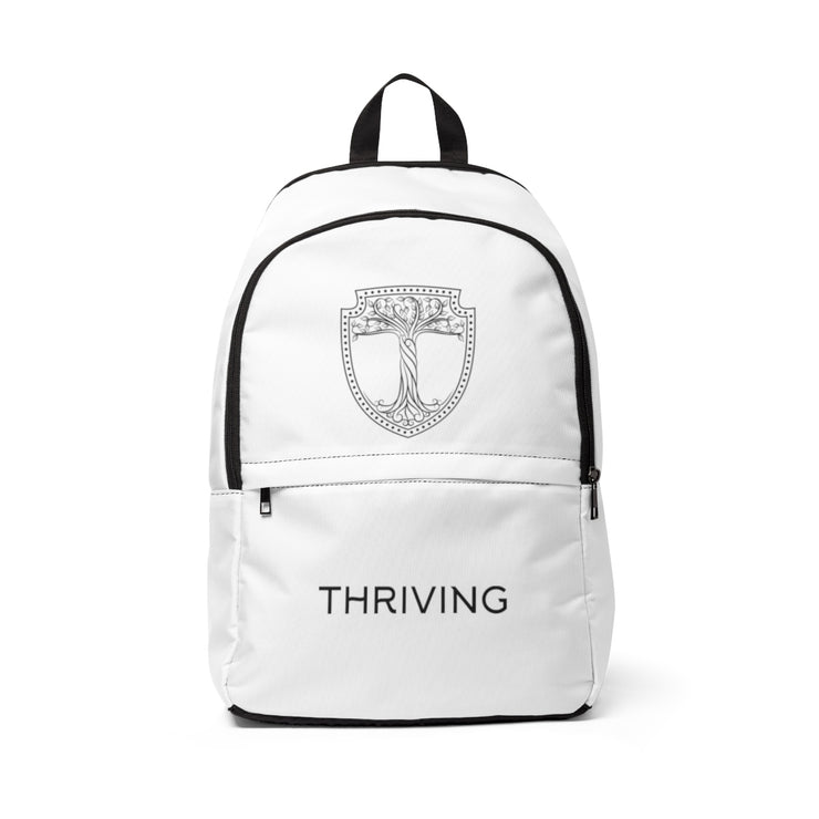 Thriving Backpack