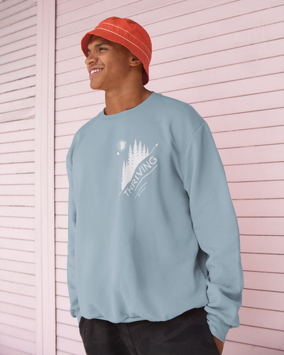 Thriving V2 Long Sleeve Tee
