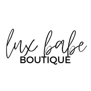 Luxbabe Boutique