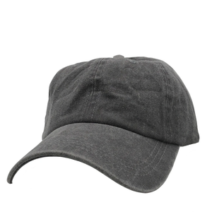 Cotton Twill Premium Pigment Dyed Cap