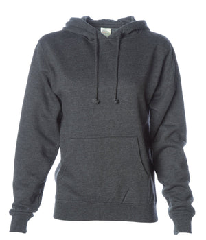 Close Out IND008 Women's Pullover Hooded Sweatshirt