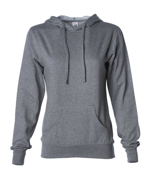 SS650 Lightweight Pullover Hooded Sweatshirt
