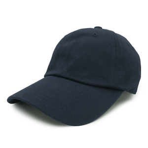 Washed Cotton Dad Cap  GN-1004