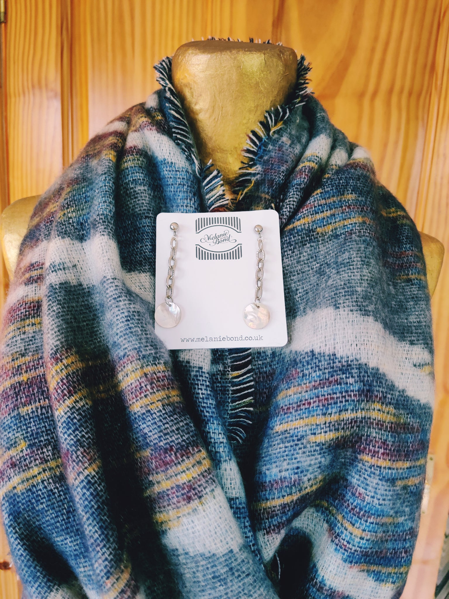 Cosy Winter Scarf