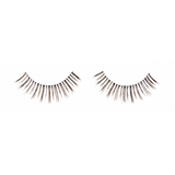Natural Hair Brown Strip Lashes, Lashionista Luxe