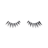 pin up strip lashes, false lashes, black, natural hair, Lashionista Luxe