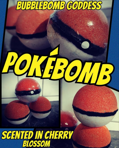 Cherry Blossom - (PokeBomb) - Kidz Collection