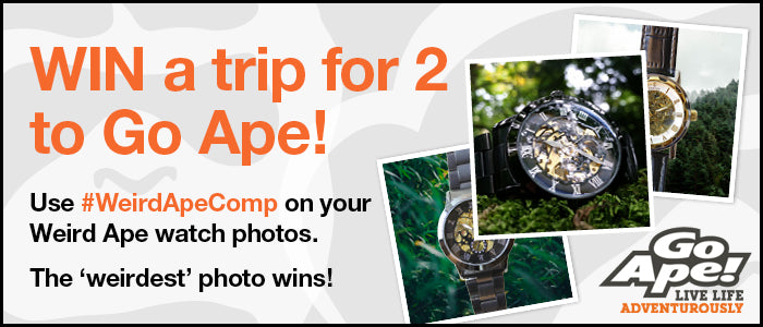 Show us your mechanical watches and WIN