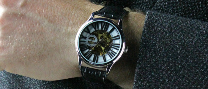 Mens cool watches