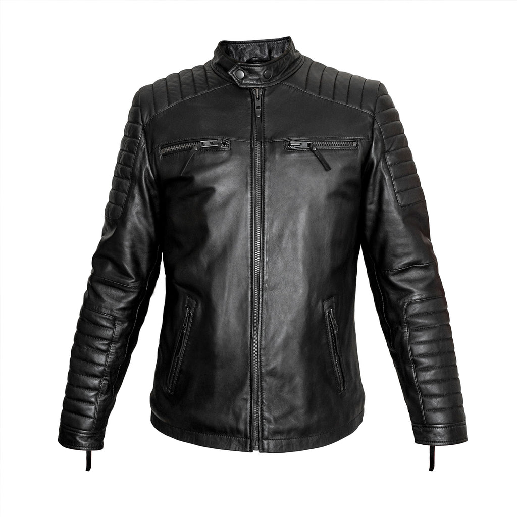 Twilight Leather Jacket