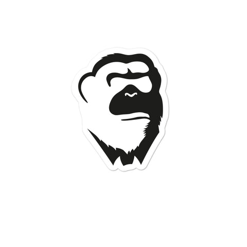 Ape Sticker