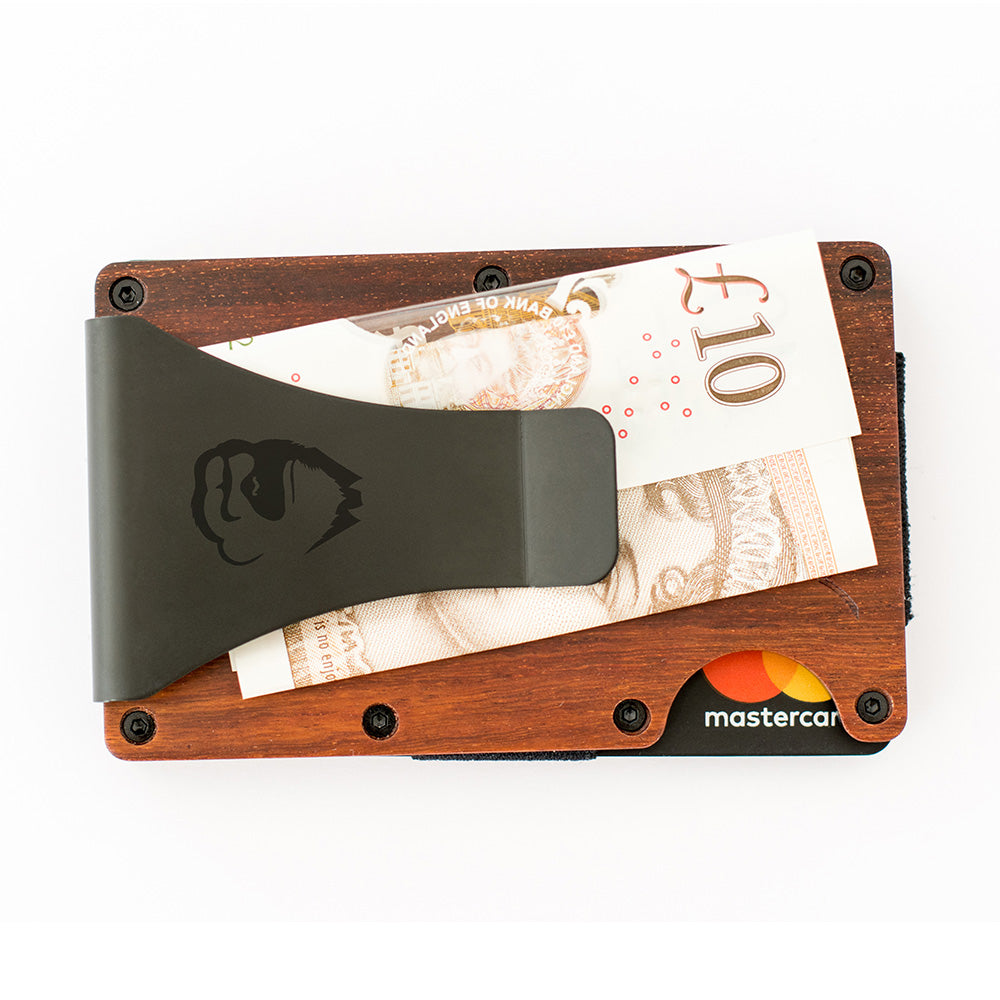 The Weird Ape Wallet