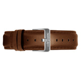 Weird Ape women's Oak Leather 16mm Strap