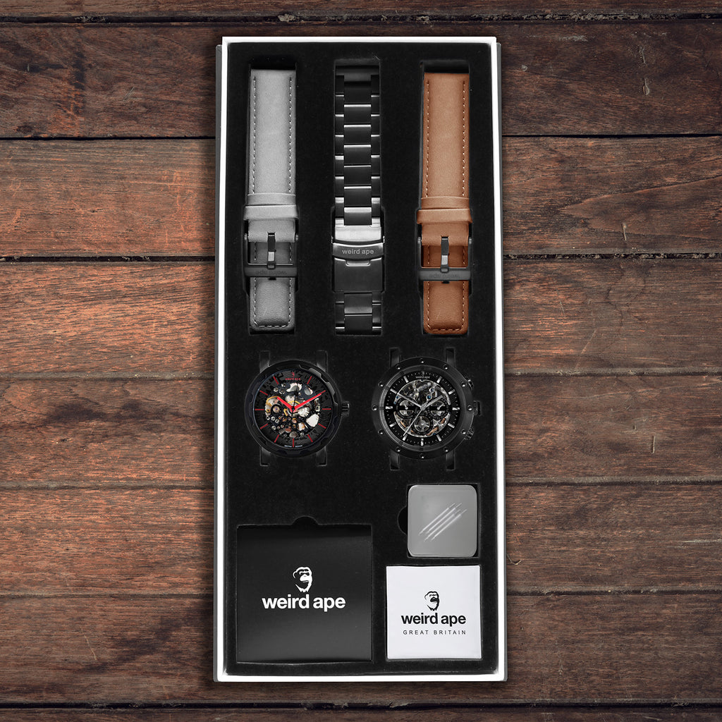 Signature Collection Gift Box 2
