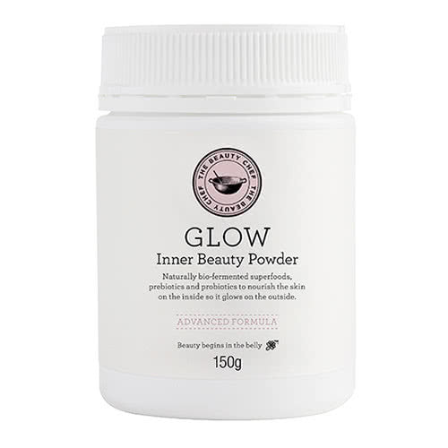 GLOW - THE BEAUTY CHEF