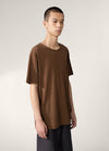CREPE CHINESE T-SHIRT