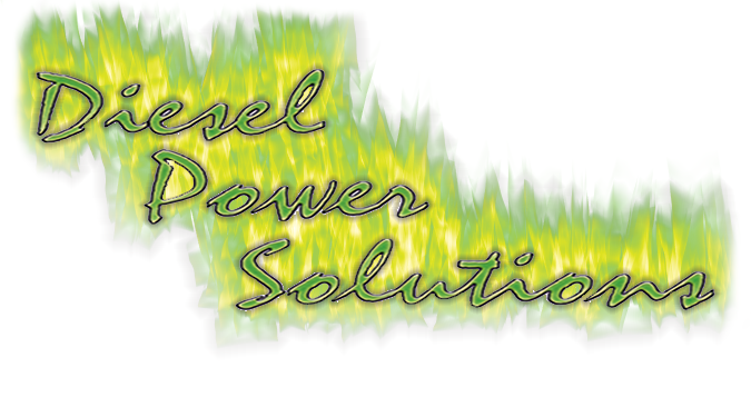 Diesel Power Solutions