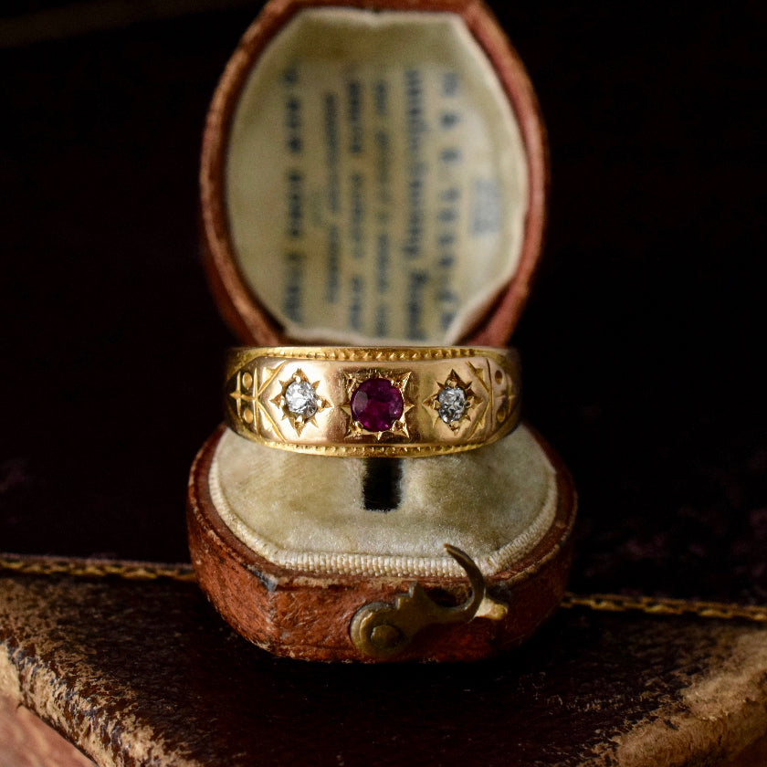 Exploring Early Australian Jewellers; A History of Jochim Wendt