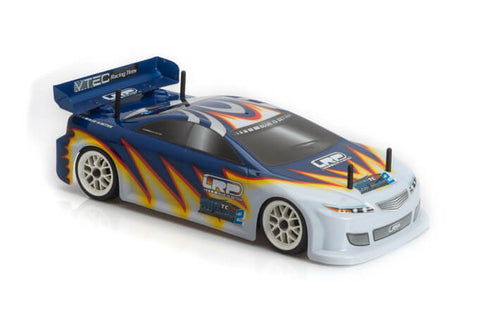 LRP 120106 - S10 Blast TC 2 Brushless RTR 2.4GHz - 1 10 4WD Electric Touring Car