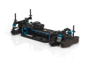 LRP 120202- S10 Blast TC 2 Clubracer Non-RTR no wheels and body - 1/10 4WD Electric Touring Car