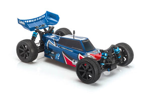 LRP 120302 - S10 Blast BX 2 RTR 2.4GHz - 1 10 4WD Electric Buggy_