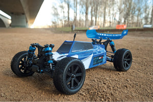LRP S10 Blast BX 2 Brushless RTR 2.4GHz