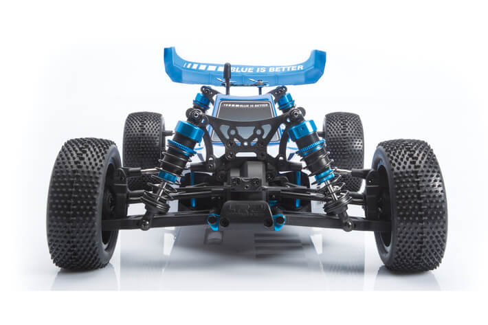 S10 Blast BX 2 Brushless RTR 2.4GHz