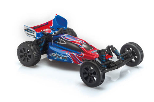 LRP 120311 - S10 Twister Buggy 2.4Ghz RTR - 1/10 Electric 2WD 2.4Ghz RTR Buggy