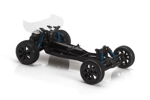 LRP 120411- S10 Twister Buggy Kit - 1/10 Electric 2WD Buggy Kit Version